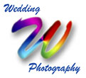 wedding photography studios logo