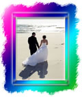 Wedding Photography - Beach